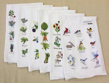 Flour Sack Kitchen Towels.100 Cotton Flour Sack Kitchen Towels Twigs Home And Garden