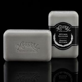 Mislral Soap for Men