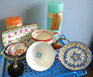 Signature Houseware Dishware