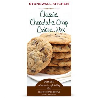 Stonewall Kitchen Classic Chocolate Chip Cooker Mix